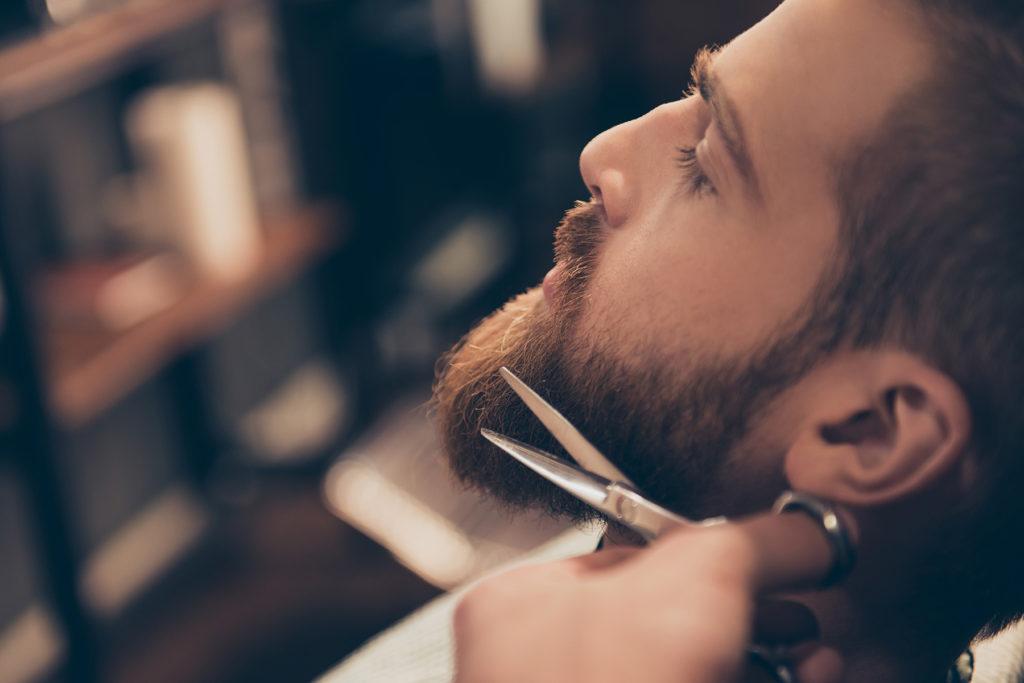 Strzyżenie brody w Warszawie - Lovt54